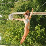 High Wire Act in Plymouth Meeting, PA